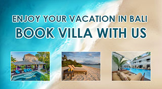 Enjoy Your Vacation in Bali