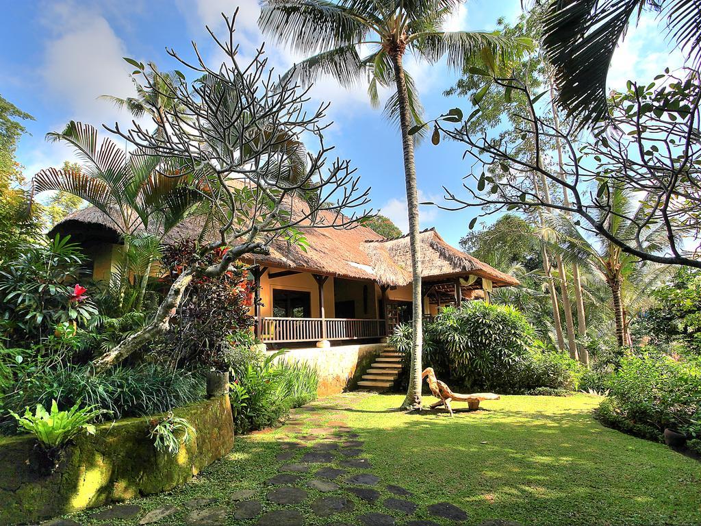 Sewa Villa di Ubud