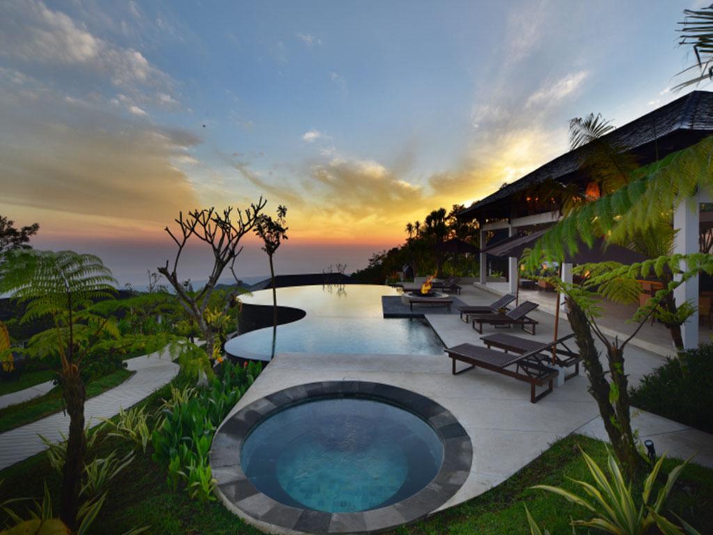 Sewa Villa di Buleleng