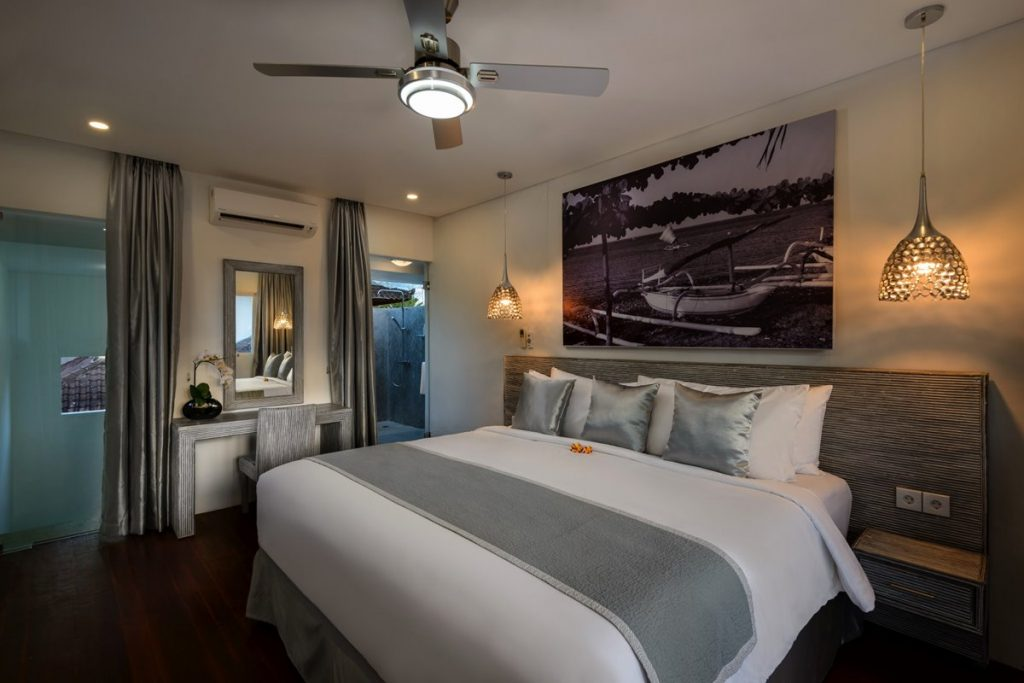 Villa Ozamiz Di Seminyak Bali Harga Discount Terbaru 2019