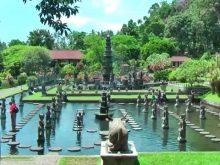 Villa For Rent In Wisata Air Bali Sewa Villa Di Bali