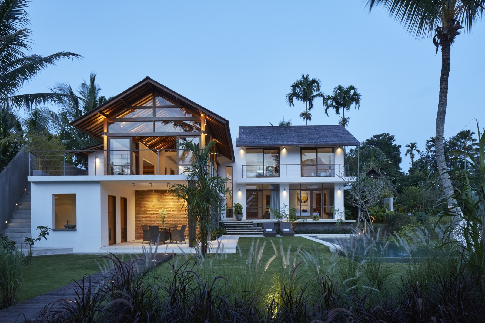 Villa Umakita Di Ubud Bali Harga Diskon Disini