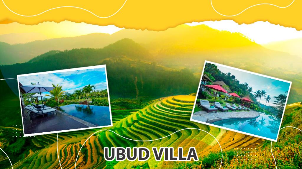 Daftar Sewa Villa Di Ubud Bali Yg Murah Dan Bagus