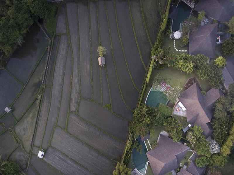 Sewa Villa di Kerobokan